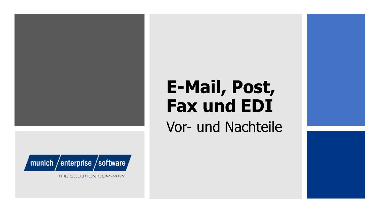 Fax Post