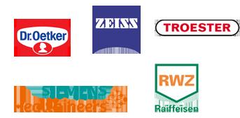 SAP München Kunden