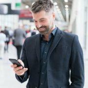Kurznachrichten mit SAP - MailCenter digital