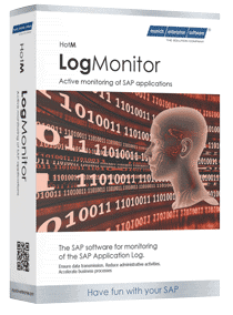 SAP Application Log Monitor product