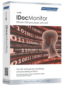 SAP IDoc Monitor product