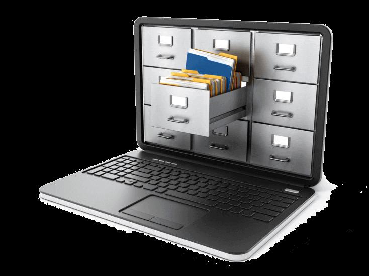 SAP Mail Archivierung Ablagesystem