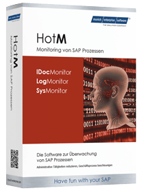 SAP IDoc Monitoring