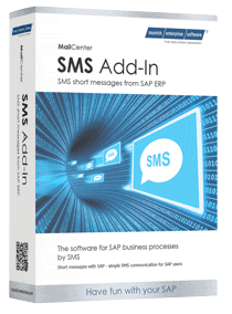 SAP SMS Software