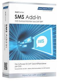 SMS Short Messages from SAP